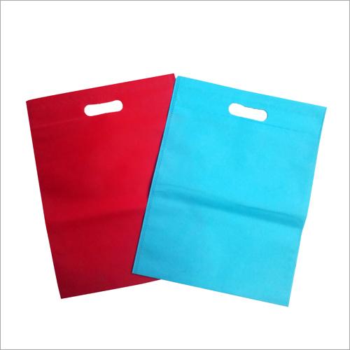 Plain D-Cut Bag