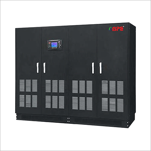 600 KVA 3 Phase Out Online UPS
