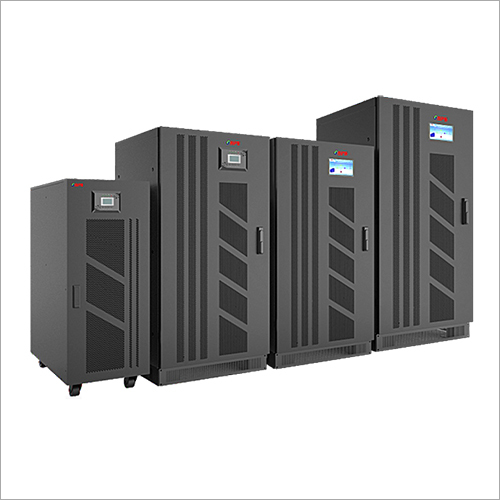 250 KVA 3 Phase Out Online UPS