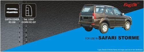 Safari Storme Car Accessories