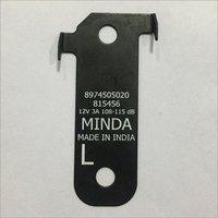 Precision Pad Printing Parts