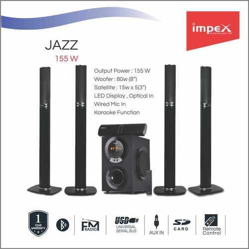 IMPEX Speaker 5.1 (JAZZ)