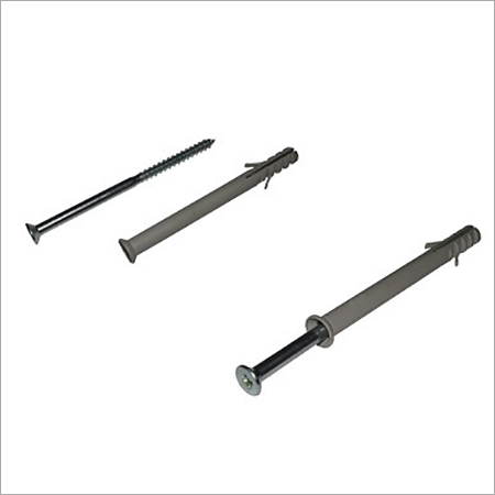 Nylon Frame Fixing Anchor Fastener