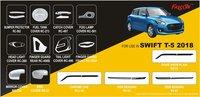 Swift Car Accessories All series