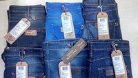 Surplus Original Jeans with brand bill working pan - India