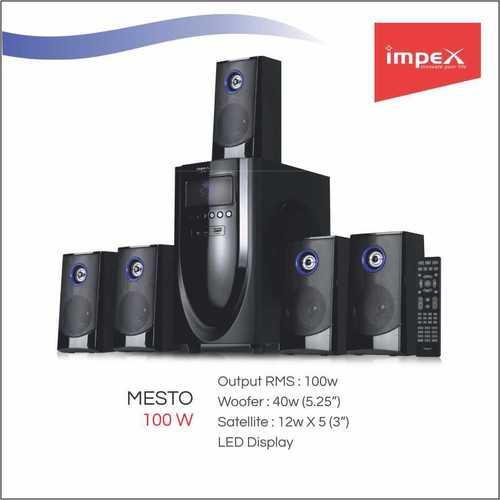 IMPEX Speaker 5.1 (MESTO)