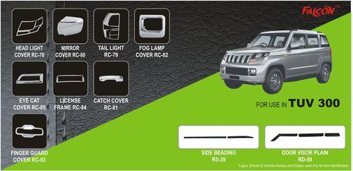 Tuv 300 Car Accessories