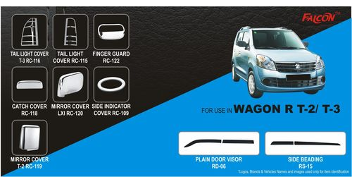 Wagnor Car Accessories