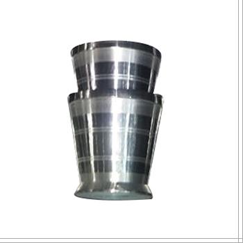 Steel Mortar Pestle