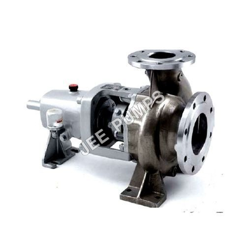 High Speed Water Pump