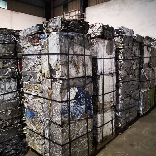 Aluminium Waste Scrap
