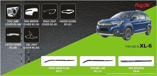 XL Car Accessories