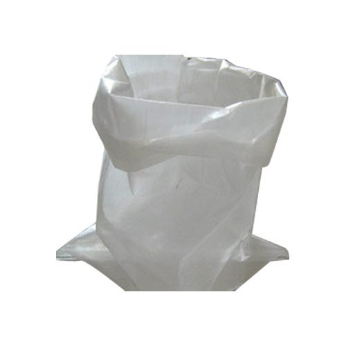HDPE Plain Polyethylene Bags