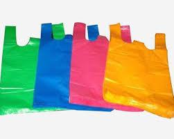 HM Polyethylene Bag