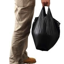 Garbage Bags for Home use