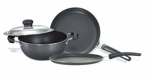Prestige Omega Select Plus Non-Stick BYK Set