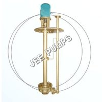 Electric Vertical Pump