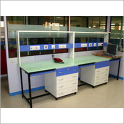 Laboratory Working Table