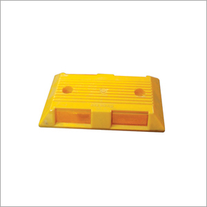 Durable Plastic Rumbler Road Stud