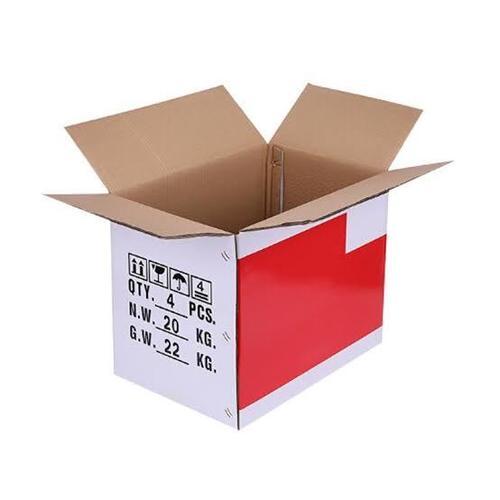 E-Flute Corrugated Boxes