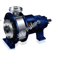 Polypropylene Process Pump