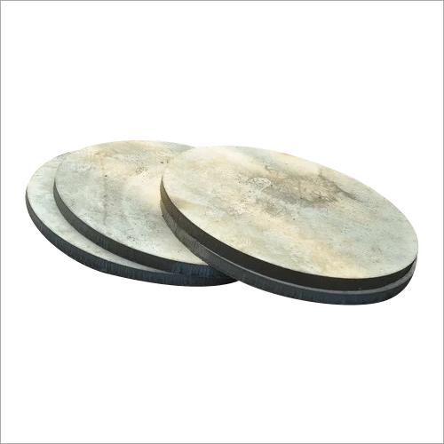 SS 304 Circle Plate