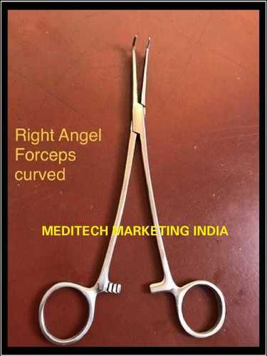 RIGHT ANGLE FORCEPS