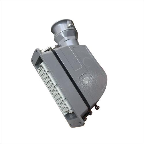 Aluminium Switchgear Die Casting
