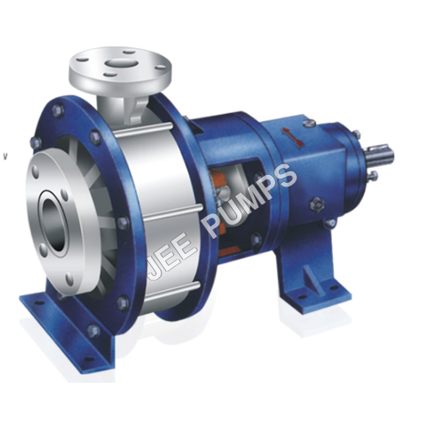 Polypropylene High Speed Process Pump