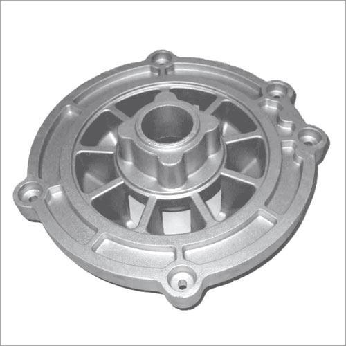 Aluminum Alloy Automotive Die Casting