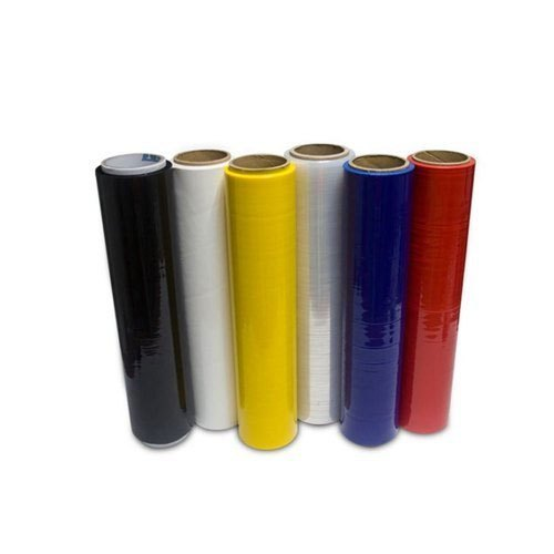 Colored LDPE Roll