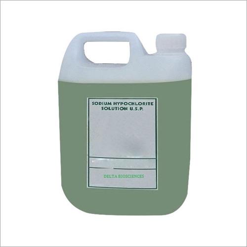 Sodium Hypochlorite Solution USP
