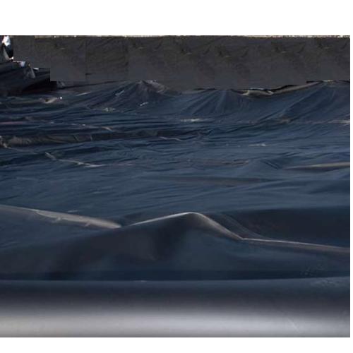 Ocean Global Grey Ldpe Sheet For Construction