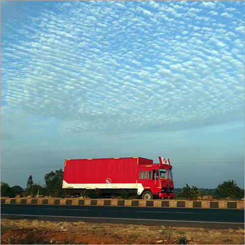 Transport Logistics Freight Services