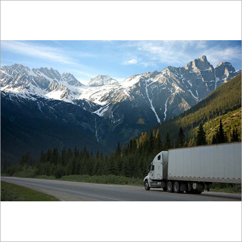 Door to Door Logistics Freight Service