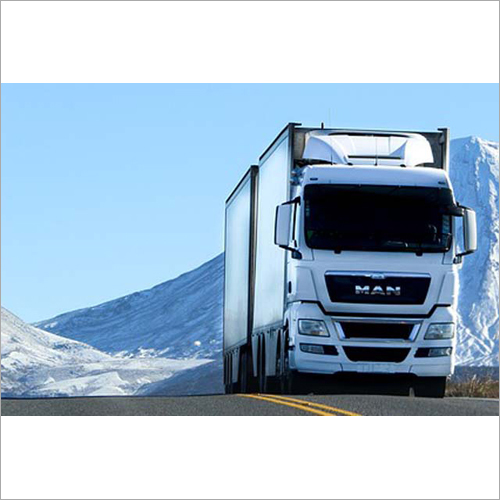 Road Logistics Freight Service