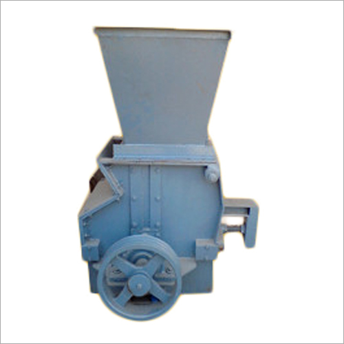 Coal Crusher Machine