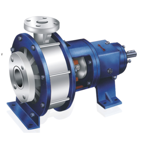 Effluent Handling Pump