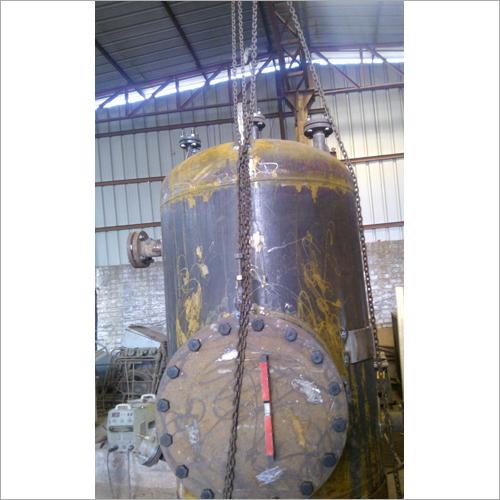 High Pressure Storage Tank