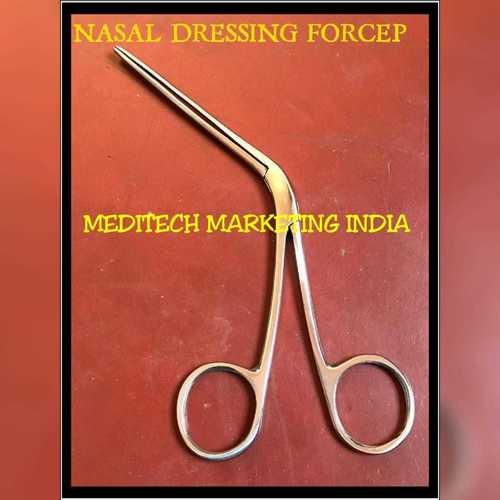 NASAL DRESSING FORCEPS