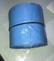Plastic LD Wrapper