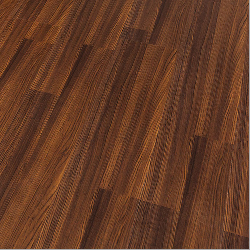 Dark Teak Wooden Flooring