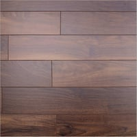 Losangeles Walnut Wooden Flooring