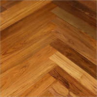 Aragonite Wooden Flooring