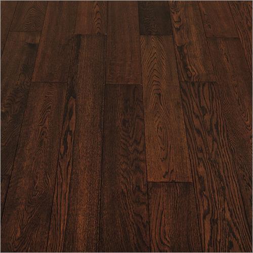 Amber Wooden Flooring