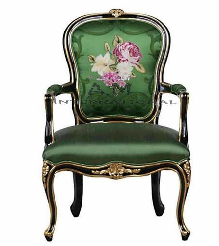 classic bed room chair