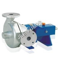Centre Filter Press Feed Pump