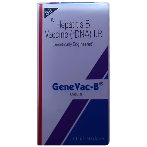Hepatitis B Vaccine