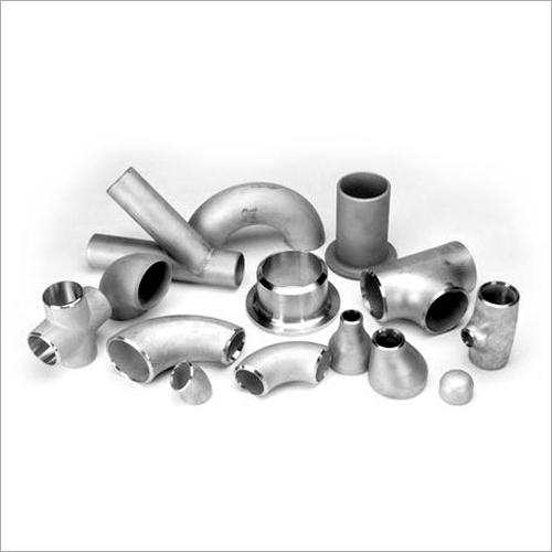 MS Alloy Buttweld Fittings