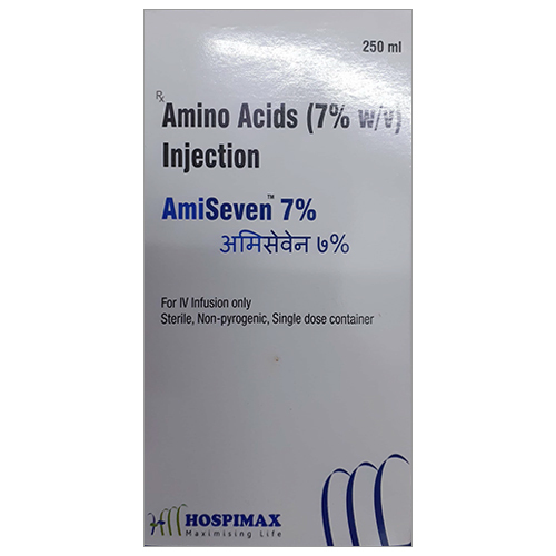 AMISEVEN Amino Acid Injection